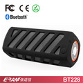 High Sound Quality Portable Bluetooth Speaker, Portable Bluetooth Speaker with 5200mAh Battery