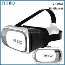Multimedia Smartphone Virtual Reality classic 3d glasses for Iphone SE + 7