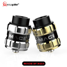 2018 New Vape Two Dripping Method Atomizer Ample Mace BF RDA