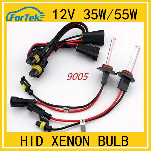 Super bright wholesale 9005 9004 7 hid xenon bulb hid Headlight hid conversion kit