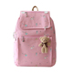 Fashion japanese backpack student girls school bag canvas
