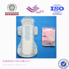 OEM Brand Name Disposable Good Quality And Soft Breathe lady Sanitary Napkin manufacturer In China