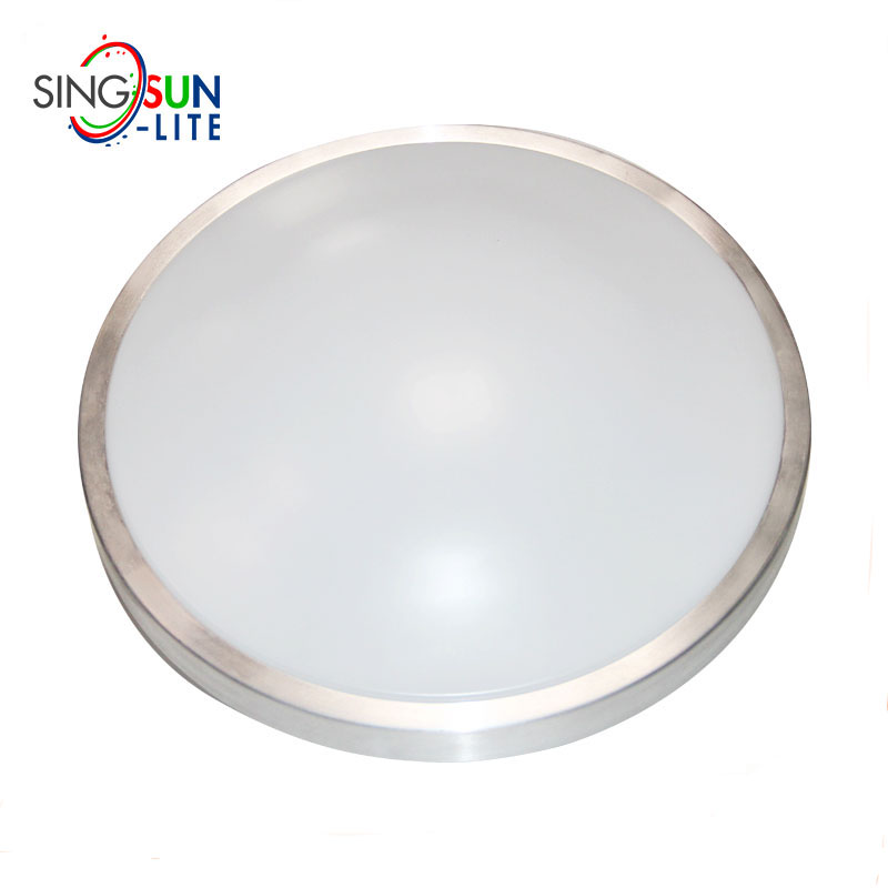 alibaba express hot selling shenzhen high brightness decorate round surface mounted led ceiling light 12w