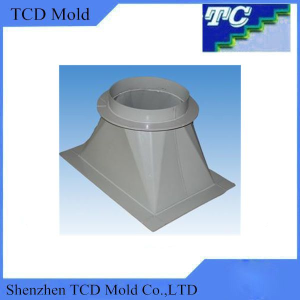 Plastic Fittings Design and Manufacturer, China Injection Mold Tooling