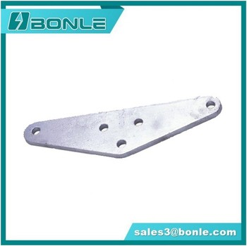 Wholesale Malleable Yoke Plate