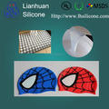 Printing Silicone ink for Garment and on textile and printing T-shirt