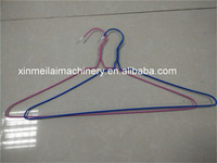 trouser guard powder coated wire hanger
