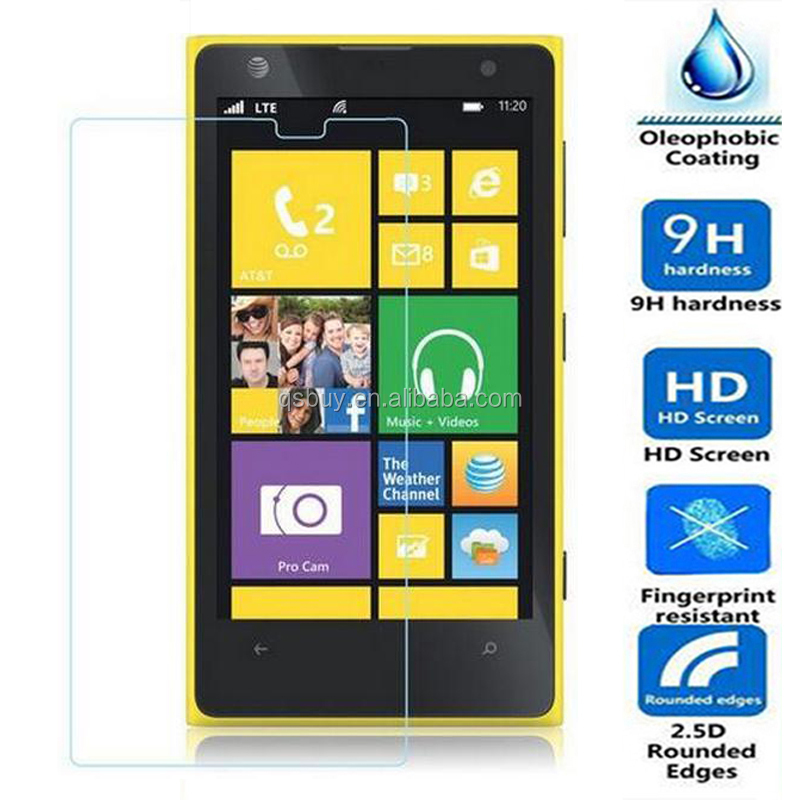 N1020 tempered glass screen protector glass protector for Nokia lumia 1020 N1020