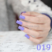 ORCHID MOON cheap uv gel nail polish