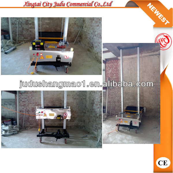 plastering machine for wall_cement plastering tools