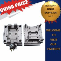 Factory price and professional laser gun shell mold
