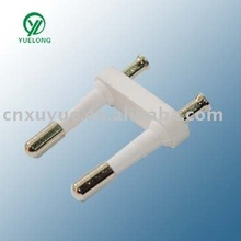 XY-A-001-2 german electrical plug and socket with ROHS certification we can supply samples free.