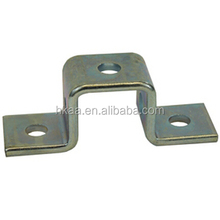 oem u shape metal bracket,hardware u shaped bracket,metal bracket u shape
