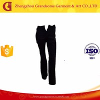 Wholesale work trousers Chinese manufacturers women's workwear Pants
