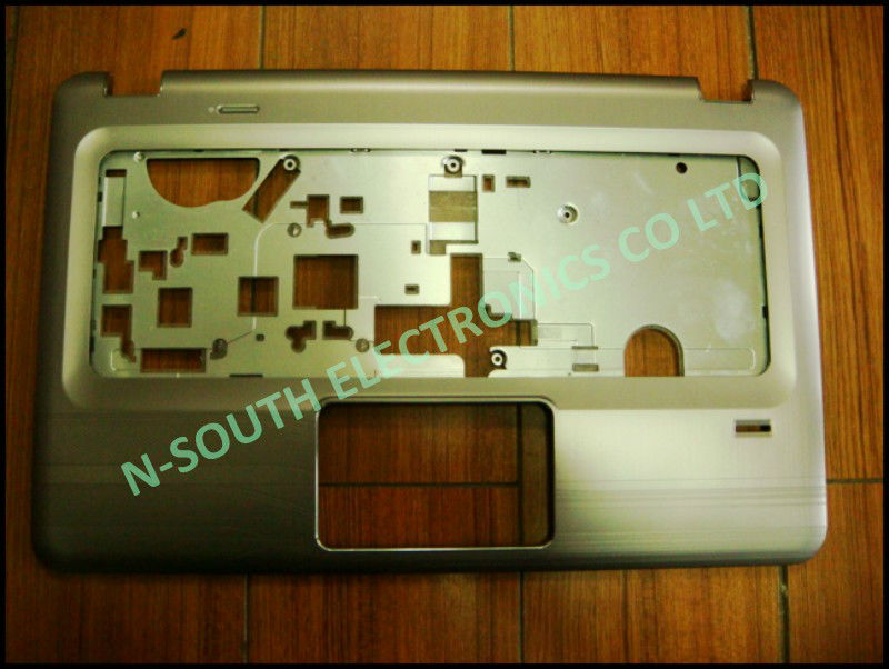 Wholesale price Laptop cover for hp dv6-3000 silver palmrest laptop C shell