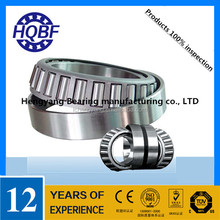 High Precision Tapered roller bearing 100% Chrome Steel