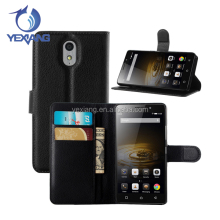 Wholesale Flip Cover Case For Lenovo Vibe P1M, Wallet PU Leather Case For Lenovo Vibe P1M