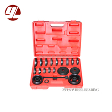 23Pcs Automobile Repair Fwd Front Wheel Bearing Replacement Tool Kit