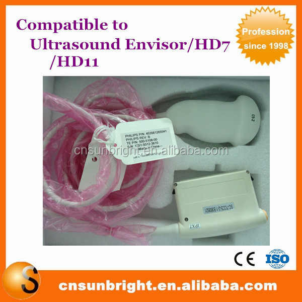 Cheapest philips ultrasound transducer