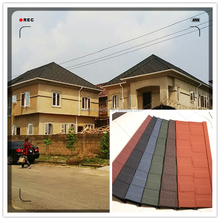 Stone Coated Steel Roof Shingles Suppliers, High Quality Stone Coated Steel Roofing,Steel Roof Tile