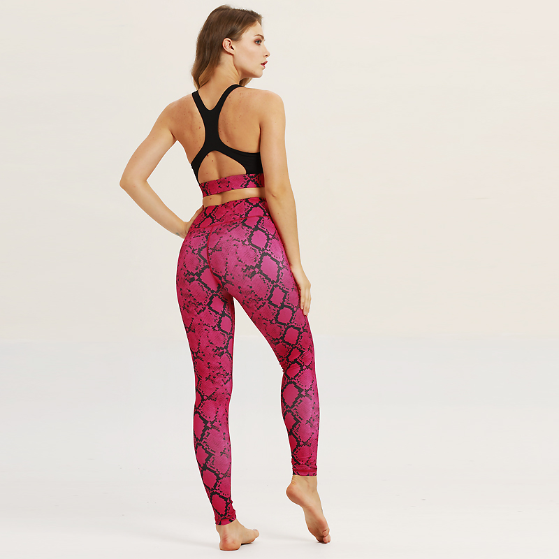 Women's Fitness Yoga suit-XSUNWING