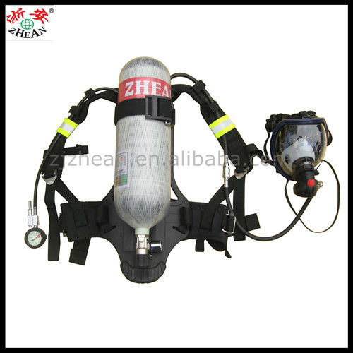 Self Contained Breathing Apparatus/Small Air Breathing Apparatus/Self-Rescue Breathing Apparatus