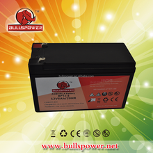dc 12v 8ah dry cell battery ups without battery