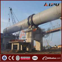 China High Quality Best Price Active Carbon Lime Rotary Kiln
