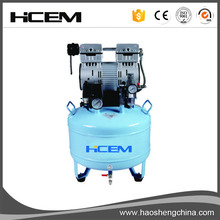 Portable CE approved BM direct driven piston 220v air compressor with dryer