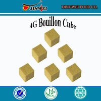 wholesale China merchandise beef flavor bouillon cube