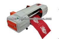 Automatic Foil Stamping Thermal Printer 330A For Plastic
