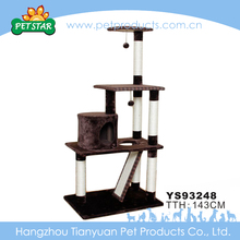 Promotional Various Durable Using Cat Tree/Cat House/ Cat Toy Furniture