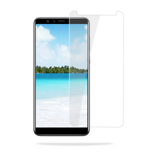 9H 2.5D High Clear Screen Guard Tempered Glass For Huawei Y9 2018 Screen Protector