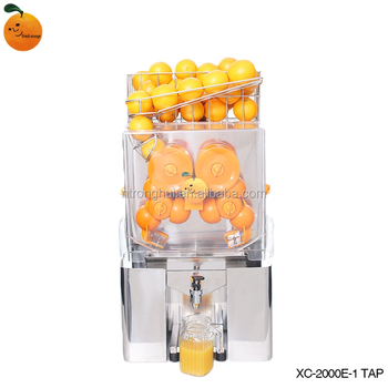 Best Top 5 Desk Top Fruit Juicer Machine In The World
