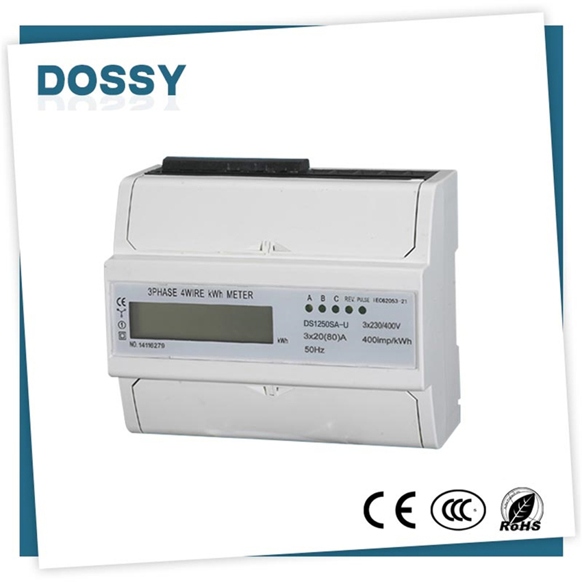 Factory hot sales digital voltage/ ampere meter current volts