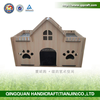 Aimigou wholesale indoor wooden pet house & cat dog wooden house