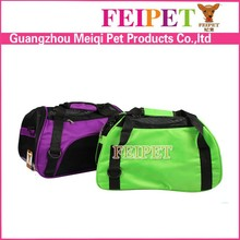 Fashion Soft Travel Dog Bag New Design Breathable mesh Pet Travel Carriers