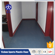 badminton court mat/floor/covering/surface