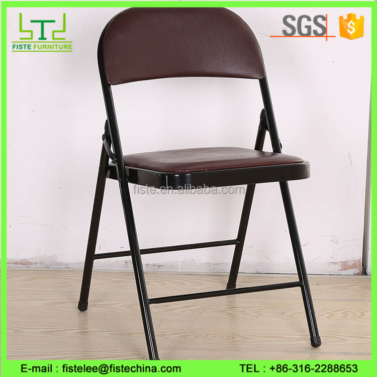 outdoor metal folding chairs dinner chairs