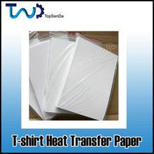 Cheap price t-shirt printing paper heat transfer paper