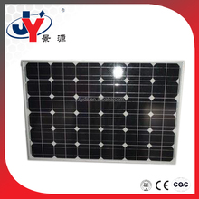 200w-500W Low Cost Flexible Solar Panel with low price
