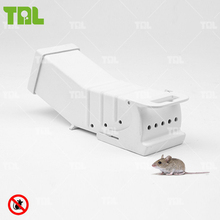 Popular Non-Electronic Rodent Trap Killer Mouse Removal (TLPLT0101)