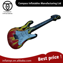 Wholesale Durable Inflatable Guitar Promotional Gift