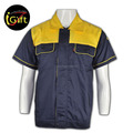 Working Uniform Cotton Mechanic Heat Resistant Jacket