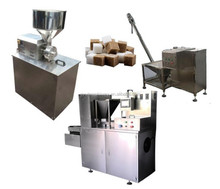 Factory Supply Directly Pop Cube Sugar Making Machine Plant/ Good Price machine for making Cube Sugar