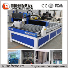 cnc advertising router 1218/cnc router machine price/china cnc router kit LT-1218