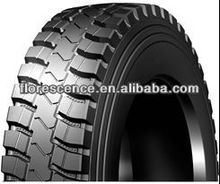 All steel Radial Tire 11R22.5 Venezuela market