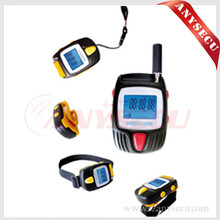 Multicolor mini walkie talkie watch F-800 wristwatch 2 way radio Multi Frequency optional