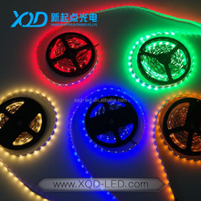 In USA 5m Addressable SK6812 RGBW led strip DC5V 144pixels/m 5050 RGBW LED strip Light