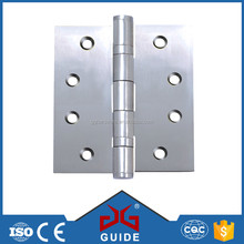 Cheap price heavy duty customized polished wooden door hinge